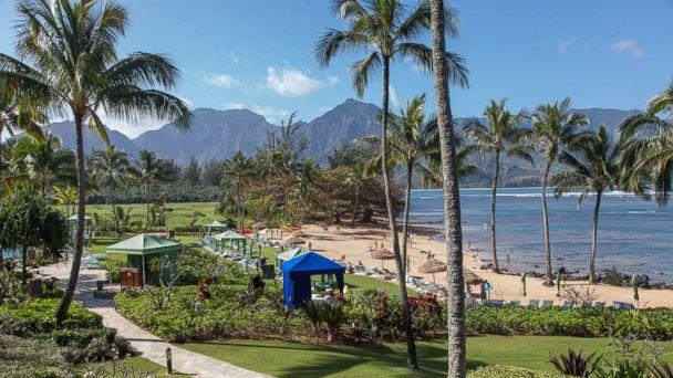 PHOTO: St. Regis Princeville, Kauai, Hawaii