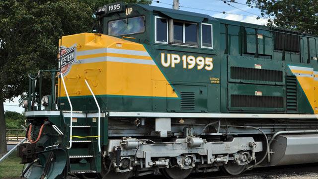 PHOTO: Illinois Railway Museum, Union, IL