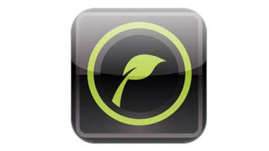 PHOTO: New Travel app from the iTunes store; Leafsnap