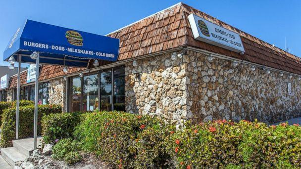 PHOTO: 6. Brook's Gourmet Burgers and Dogs, Naples, Florida
