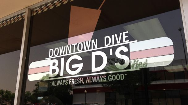 PHOTO: 8. Big D's Downtown Dive, Roswell, New Mexico