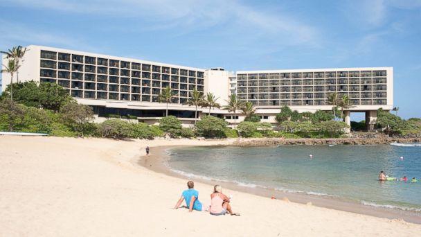 PHOTO: Turtle Bay Resort, Oahu, Hawaii