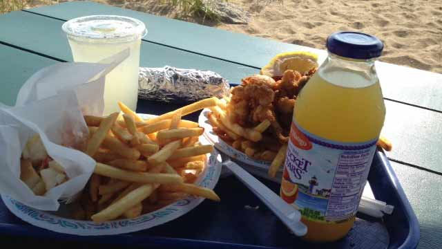 PHOTO:Cape Cod
