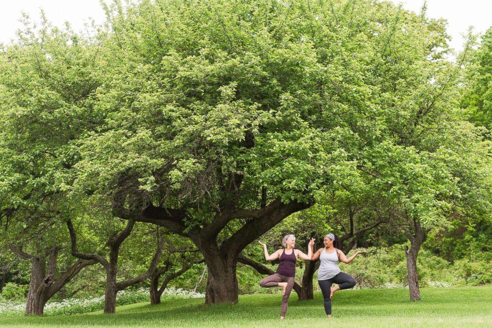 PHOTO: Kripalu is a yoga and wellness treat in Stockbridge, Massachusetts.