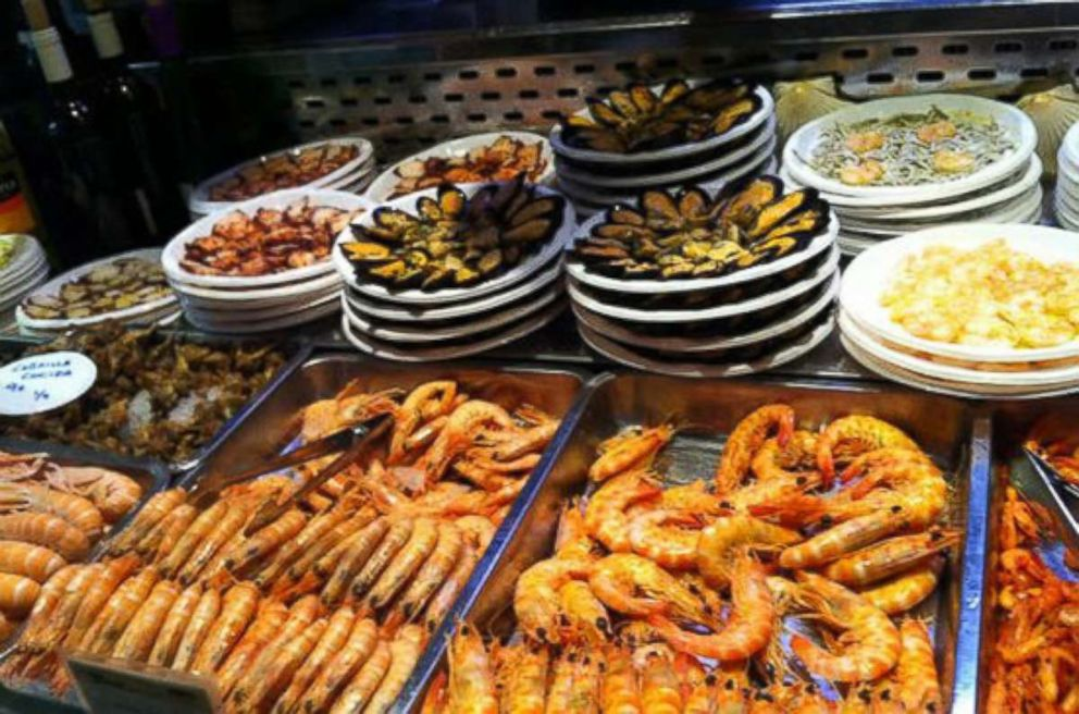 PHOTO: Madrid Tapas and Wine Tasting Tour