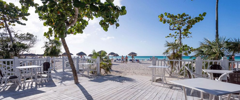 PHOTO: Melia Jardines del Rey
