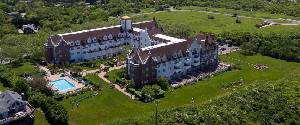 PHOTO: Montauk Manor