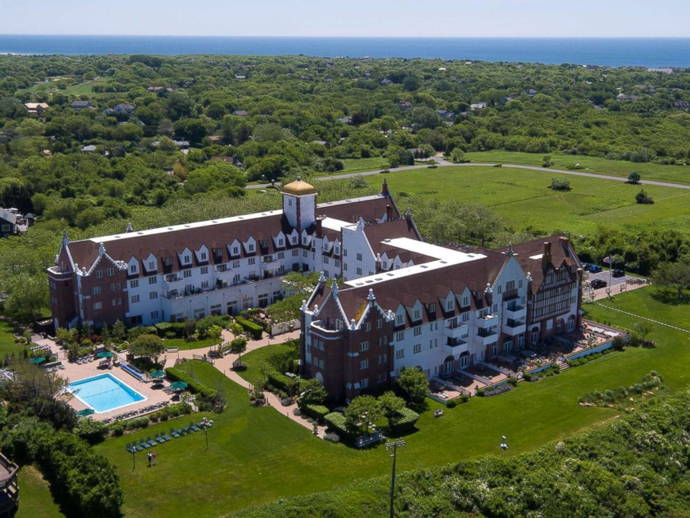 PHOTO: Montauk Manor