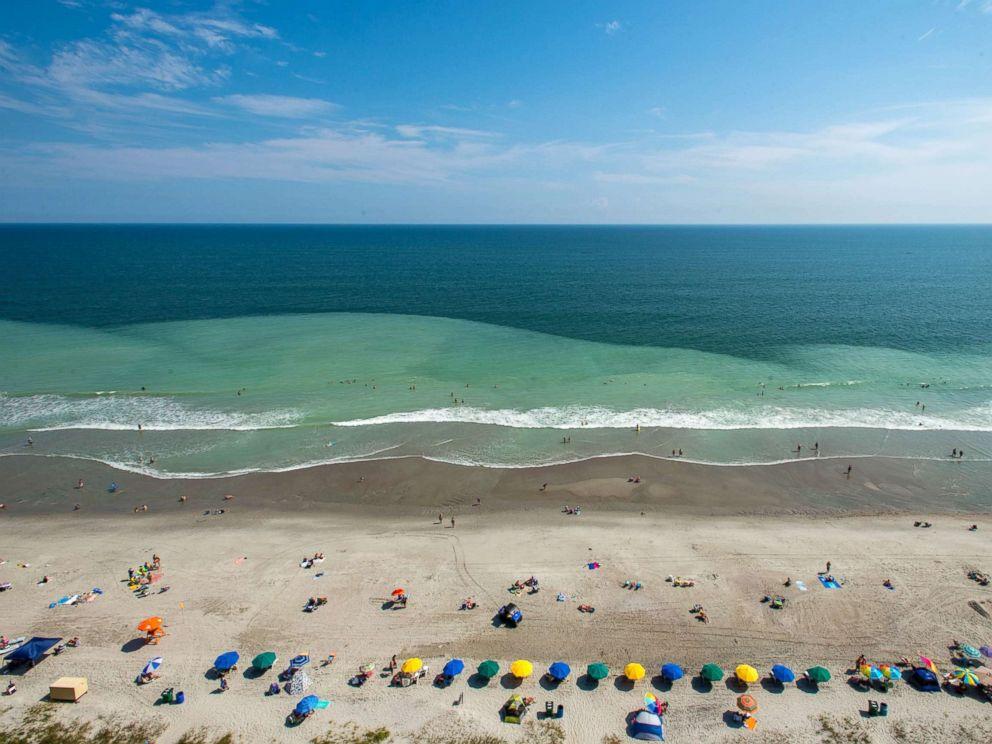PHOTO: Myrtle Beach, South Carolina