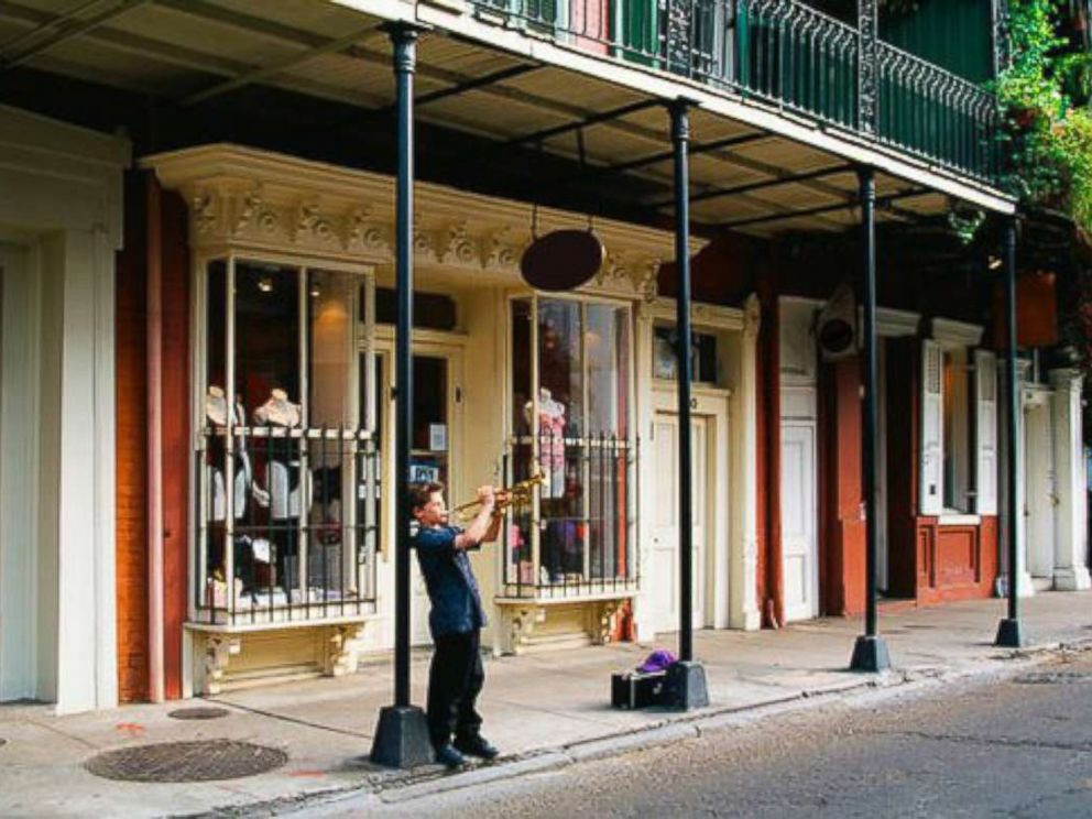 PHOTO: New Orleans Food Walking Tour of the French Quarter
