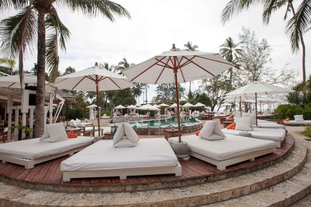 PHOTO: Nikki Beach Resort & Spa