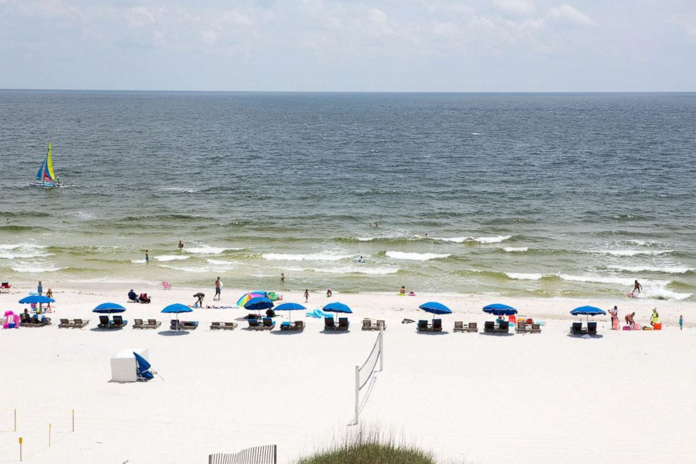 PHOTO: Gulf Shores, Ala.