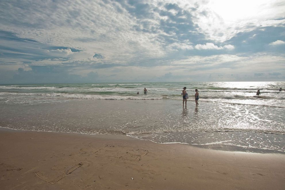 PHOTO: South Padre Island, Texas