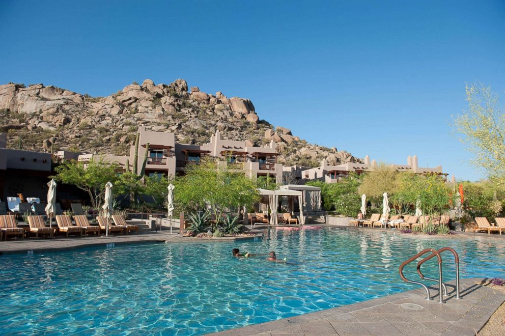 Photo Four Seasons Resort Scottsdale At Troon North