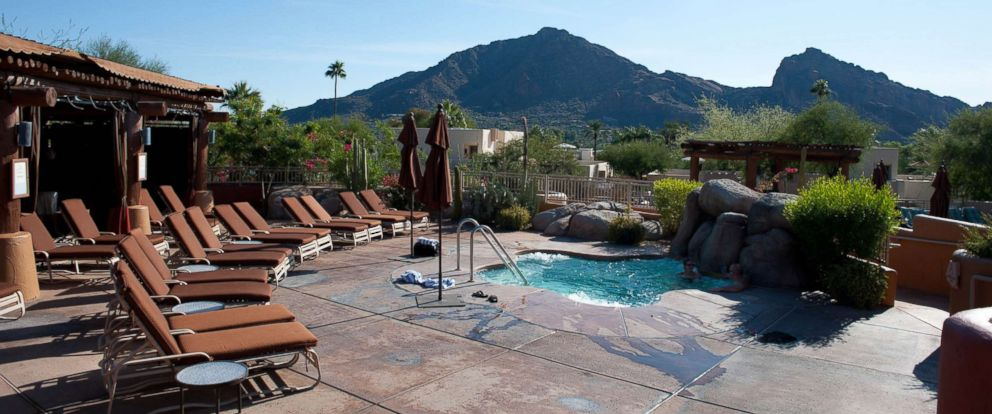 Photo Jw Marriott Camelback Inn Scottsdale Resort And Spa