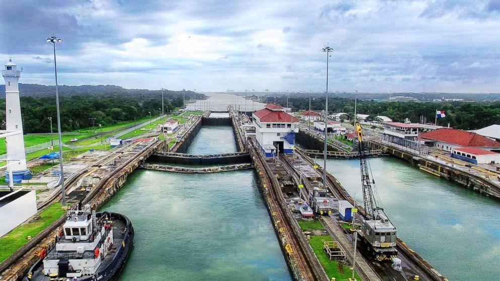 See this, skip that: Panama City, Panama