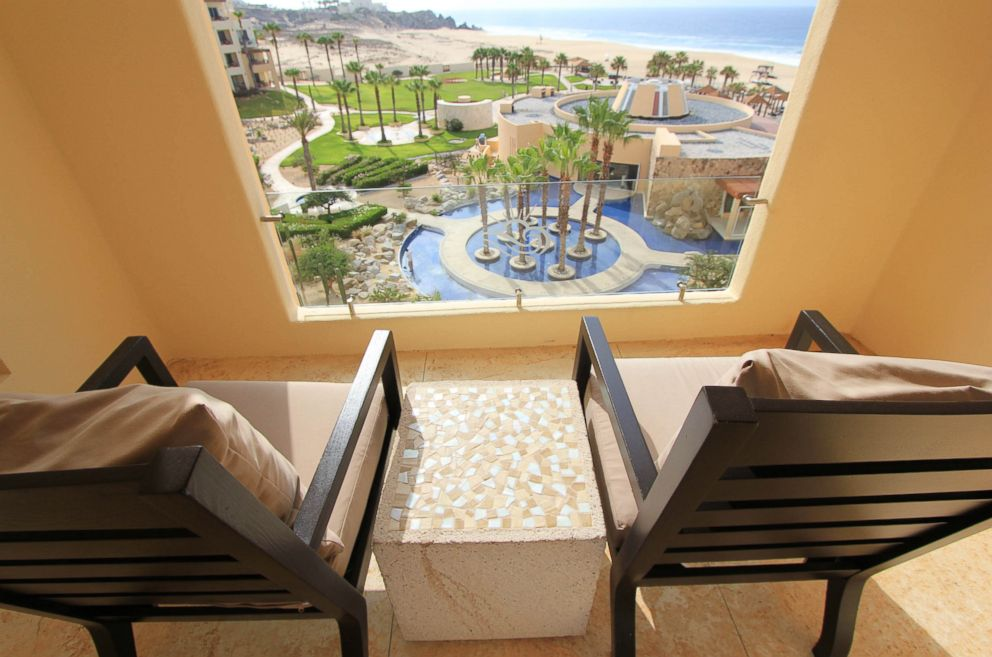 PHOTO: Pueblo Bonito Pacifica Golf & Spa Resort