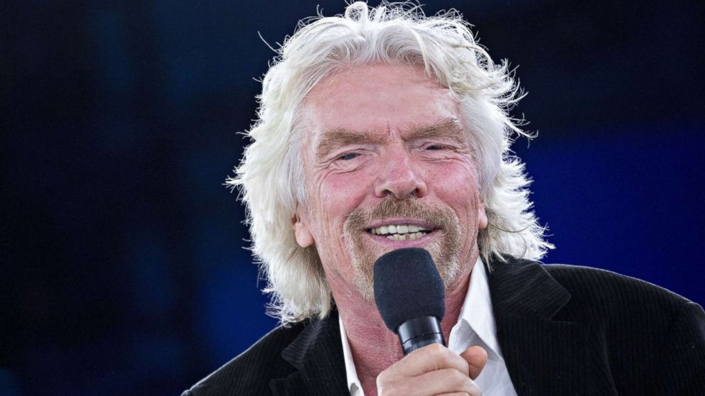 Richard Branson to hold fundraising concert for Venezuela relief