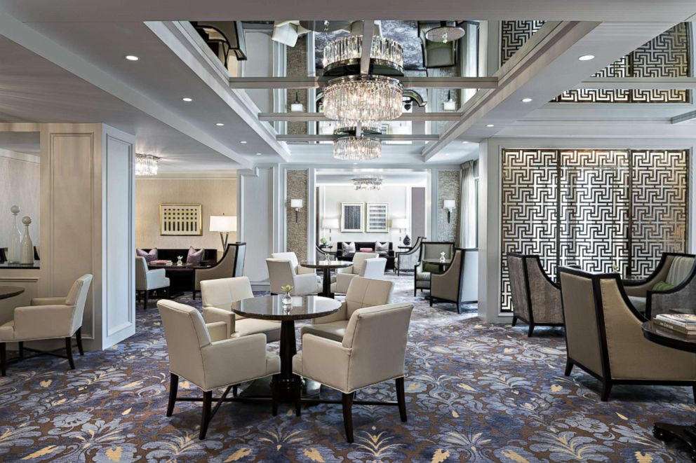 PHOTO: The Ritz-Carlton, Dallas has just been awarded five diamonds by AAA.