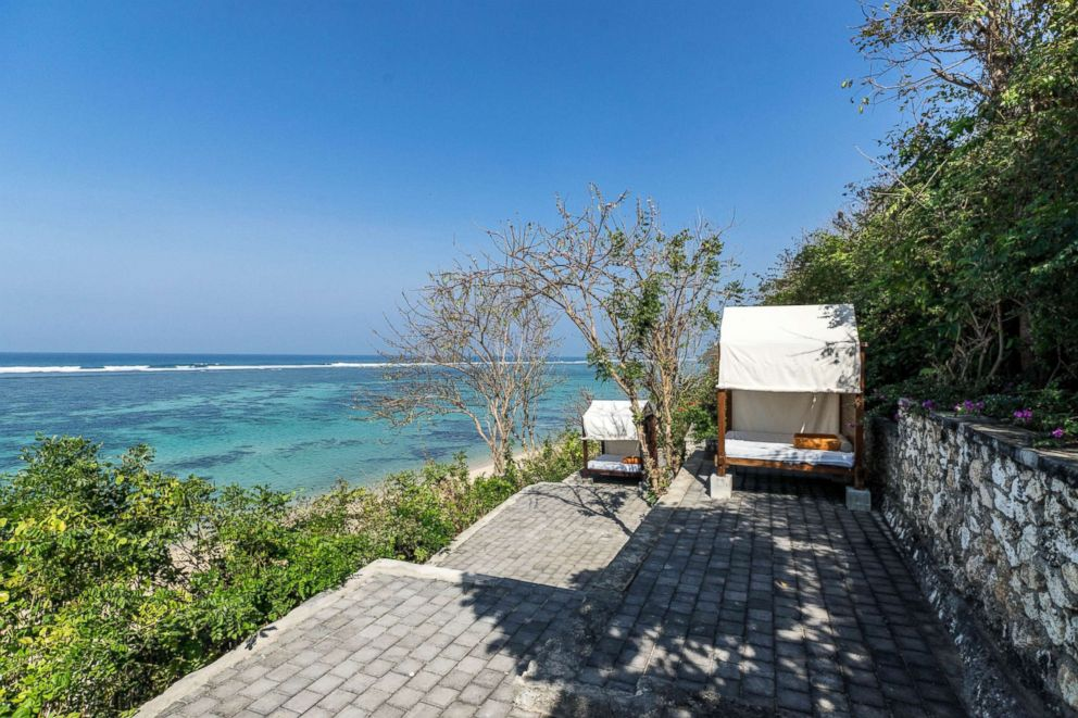 PHOTO: Samabe Bali Suites & Villas