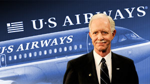 "US Airways says Capt. Chesley ""Sully"" Sullenberger will be part of its flight operations safety management team."
