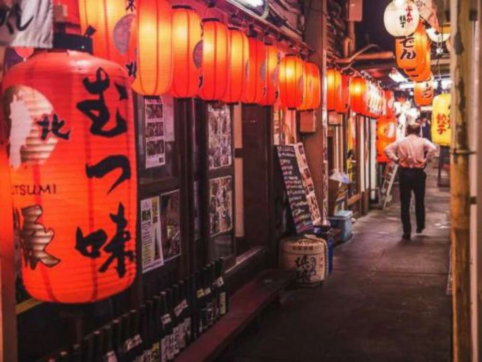 PHOTO: Tokyo by Night: Japanese Food Tour