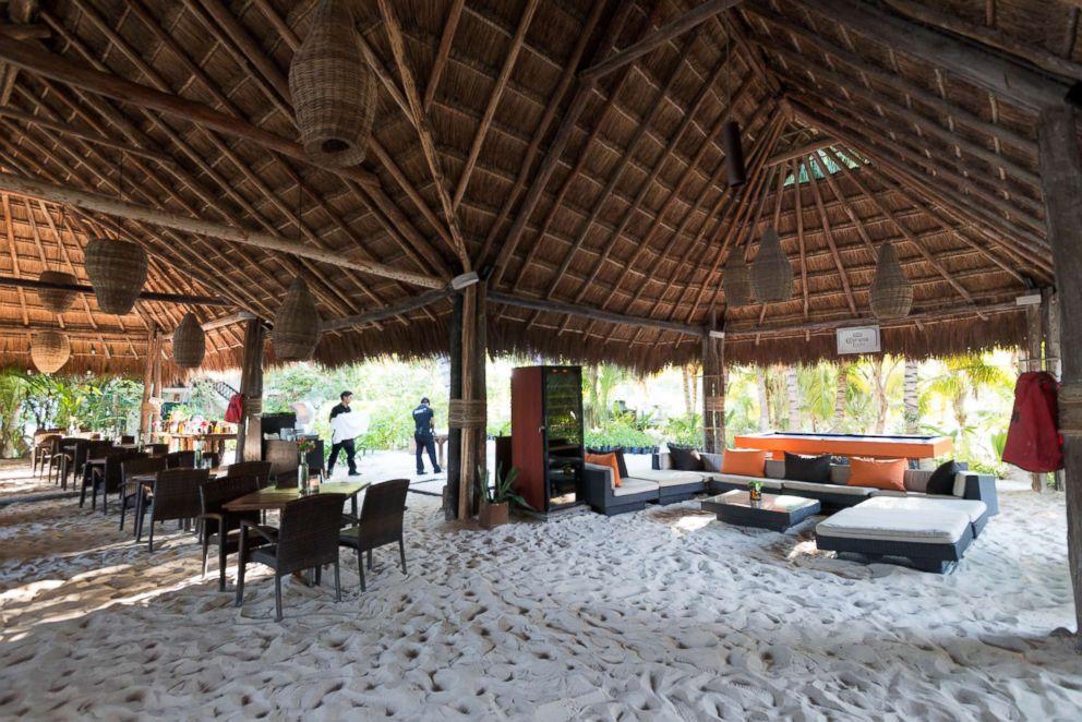 PHOTO: Hotel Cabanas Tulum