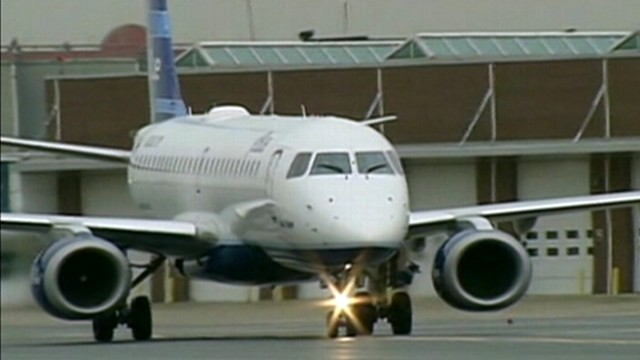 VIDEO: The Vieau family was reportedly removed from flight because of childs tantrum.