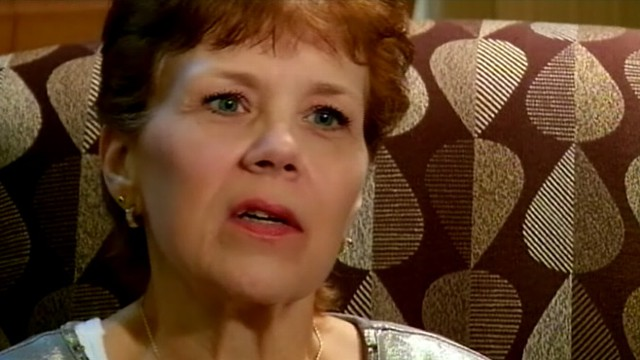 VIDEO: Melinda Deaton says agents crossed the line.