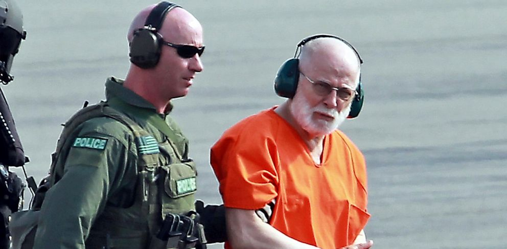 PHOTO: Whitey Bulger Trial