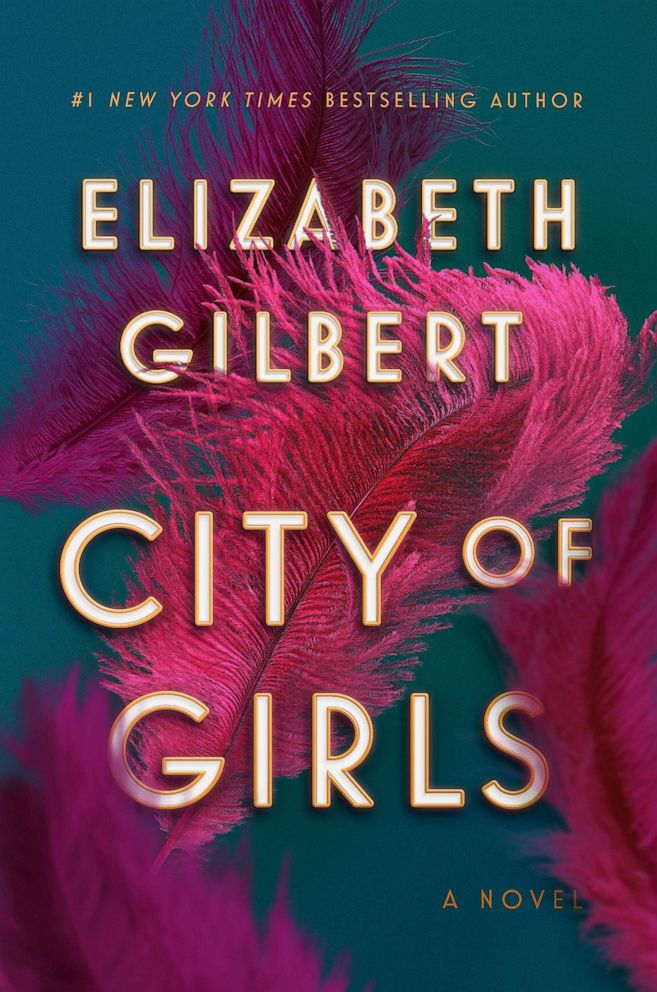 PHOTO: Whoopi Goldberg shares City of Girls by Elizabeth Gilbert as one of her 2019 summer must-reads on The View.