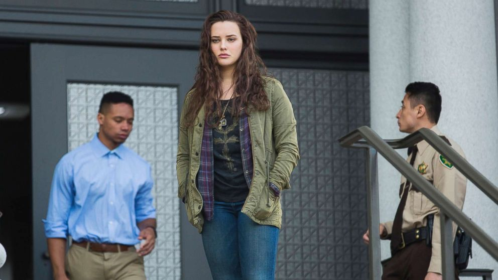 Netflix edits out suicide scene from '13 Reasons Why' thumbnail