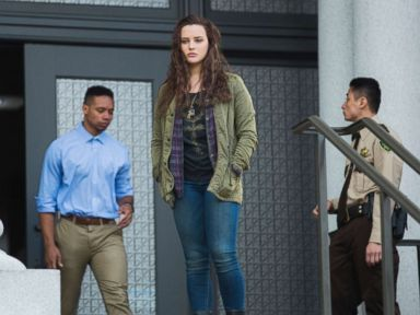 Netflix edits out suicide scene from '13 Reasons Why'