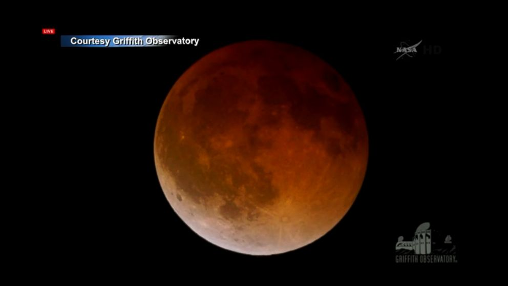 Miss the 'Blood Moon'? Here's Your Next Chance