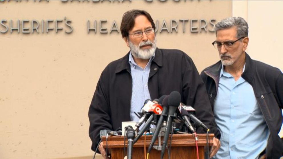 Mass Shooting in Santa Barbara: Victims Father Speaks Out