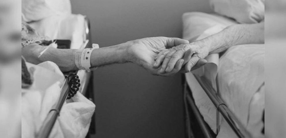 VIDEO: California Couple Married 62 Years Die Together