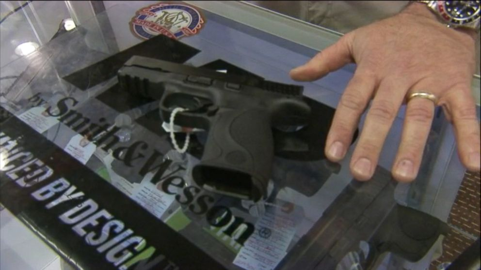 Looming Ferguson Grand Jury Ruling Fueling Boom In Gun Sales Video