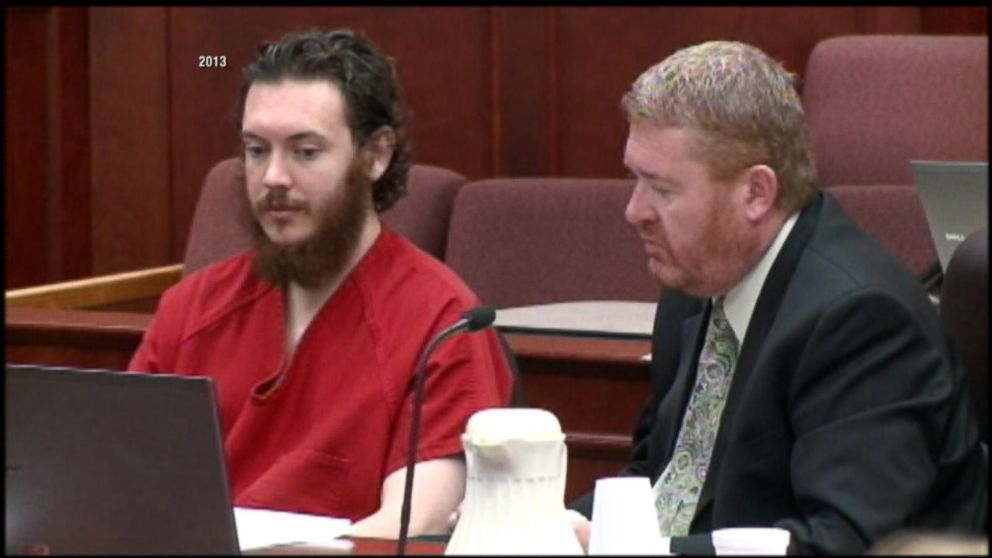 7 000 Prospective Jurors Report For Colorado Movie Theater Shooting Trial Video Abc News
