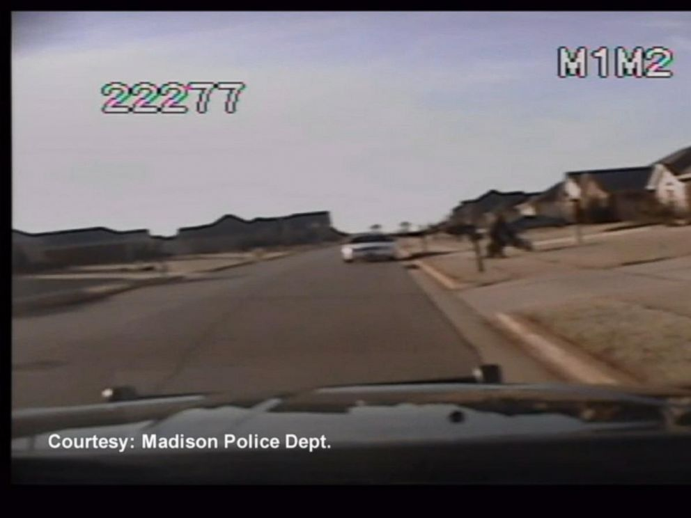 VIDEO: Alabama Officer Arrested, Accusing of Throwing Indian Grandfather to Ground