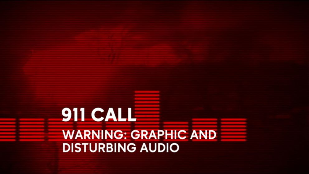 Hear Chilling 911 Call From Pregnant Woman Attacked Responding to