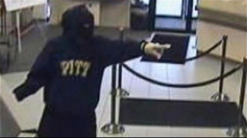 fbi hunting violent pittsburgh area bank robbers video
