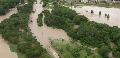 Texas Floods Two More Bodies Identified Including Mom Washed Away In House Abc News