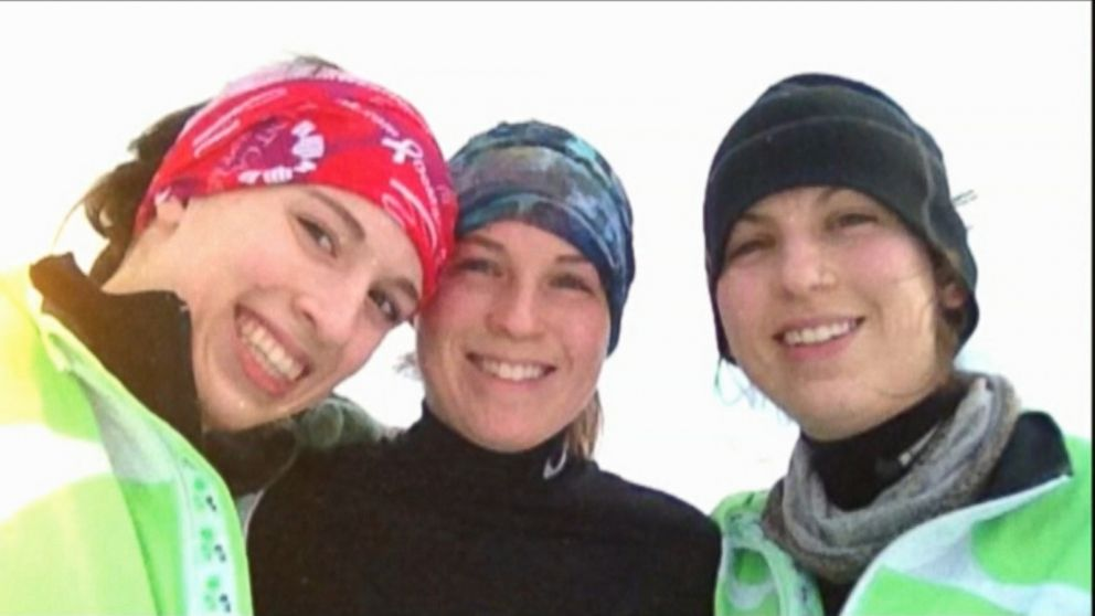 Sisters Missing on Wyoming Wilderness Trip Found