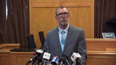 Autopsy Reveals Missing Woman Had High Levels of Date Rape Drug: Part 3 Video 150723 dvo spec bland 16x9t 384