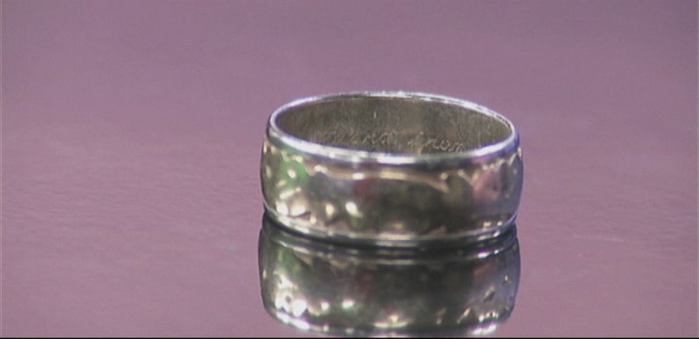 Lost Wedding Ring Returned 25 Years After Being Found in Minnesota