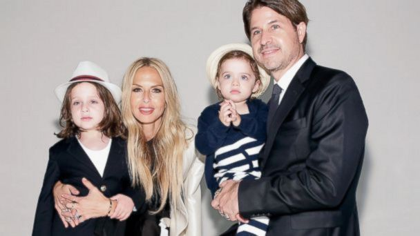 Fashion Designer Rachel Zoe Gives A Tell All Interview About Balancing Family And Business Abc News