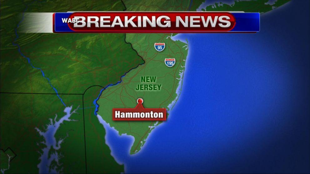Sonic Boom Rocks New Jersey Video - ABC News