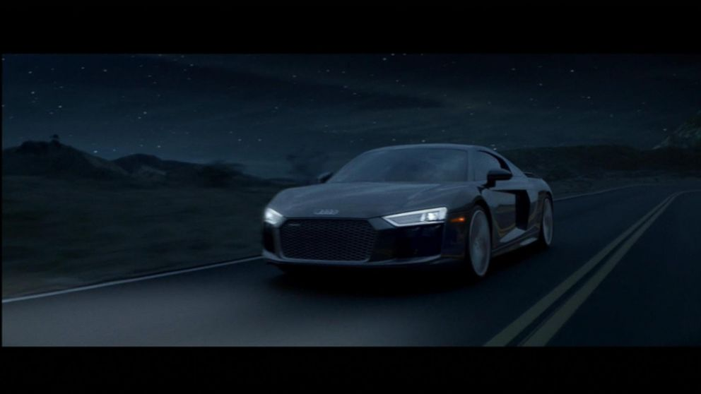 Super Bowl Commercial Audi Goes For The Moon