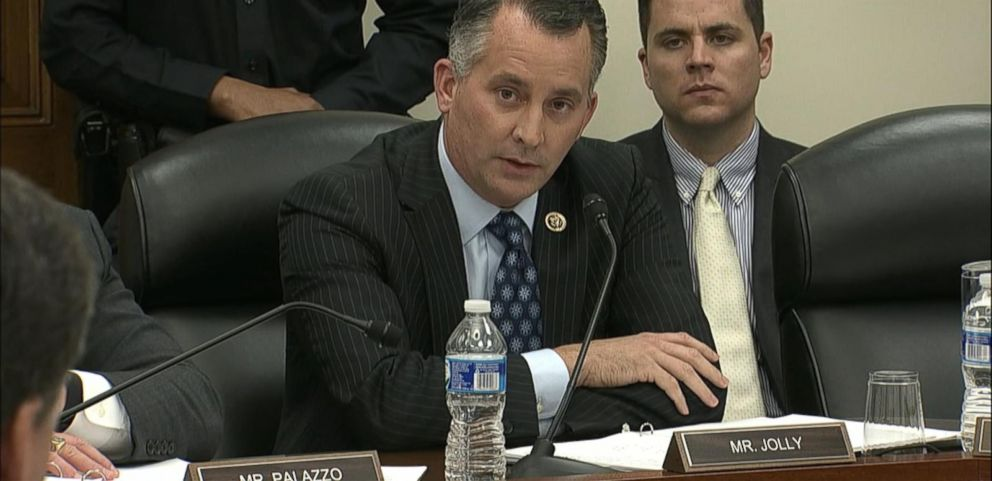 "VIDEO: GOP lawmaker says Apple could ""have blood on their hands"""