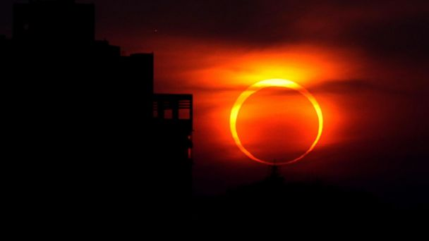 Fast facts about solar eclipses
